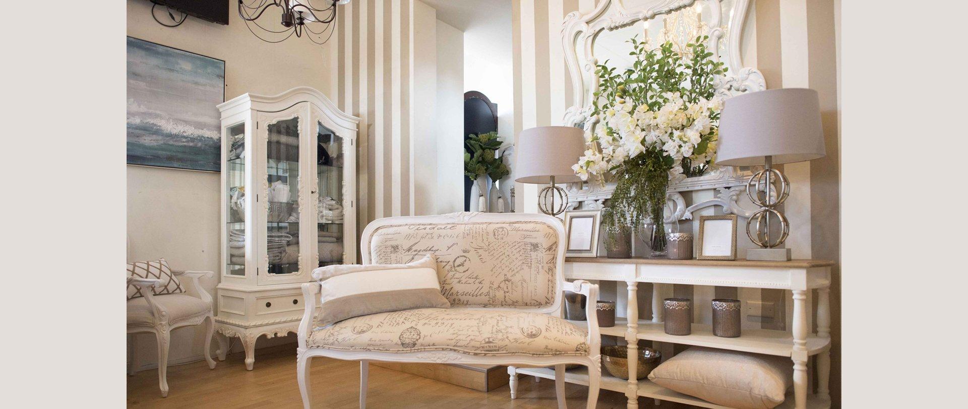 Voilà Maison | Voilà Maison - French Furniture & Homewares